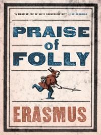 Cover Praise of Folly