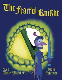 Cover The Fearful Knight