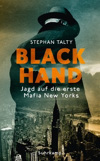 Cover Black Hand