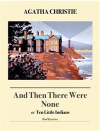 Cover And Then There Were None