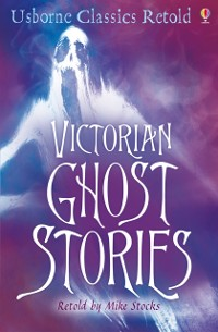 Cover Victorian Ghost Stories