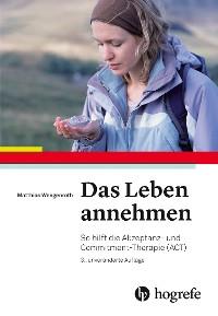 Cover Das Leben annehmen