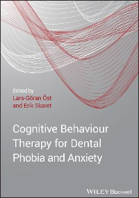 Cover Cognitive Behavioral Therapy for Dental Phobia and Anxiety