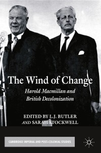 Cover The Wind of Change