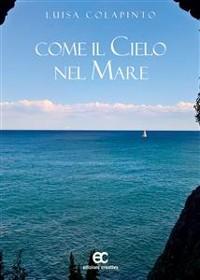 Cover Come il cielo nel mare