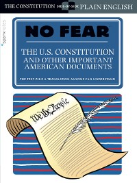 Cover The U.S. Constitution and Other Important American Documents