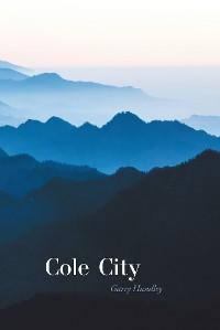 Cover Cole City