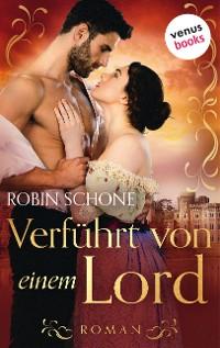 Cover Verführt von einem Lord