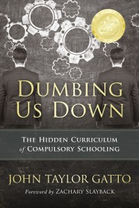 Cover Dumbing Us Down -25th Anniversary Edition