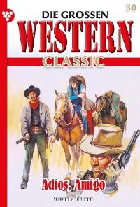 Cover Die großen Western Classic 30 – Western