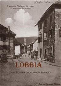 Cover Lobbia - mio nonno si chiamava Remigio