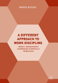 Cover A Different Approach to Work Discipline
