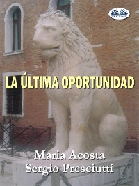 Cover La Última Oportunidad