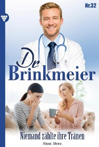Cover Dr. Brinkmeier 32 – Arztroman