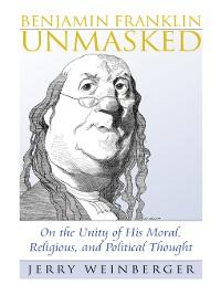Cover Benjamin Franklin Unmasked