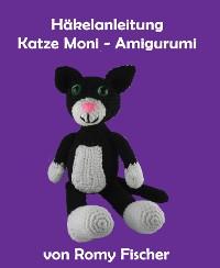 Cover Häkelanleitung Katze Moni Amigurumi