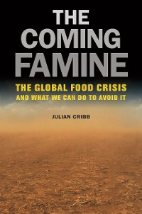 Cover The Coming Famine
