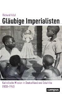 Cover Gläubige Imperialisten