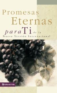 Cover Promesas eternas para ti