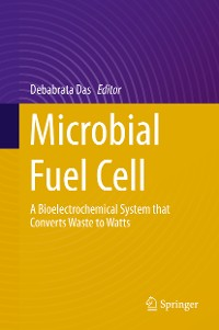 Cover Microbial Fuel Cell