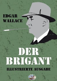 Cover Der Brigant (Illustriert)