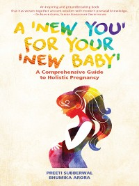 Cover A 'New You' for Your 'New Baby'