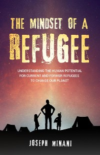Cover The Mindset of a Refugee