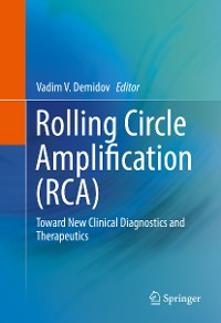 Cover Rolling Circle Amplification (RCA)