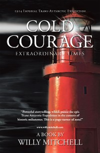 Cover Cold Courage