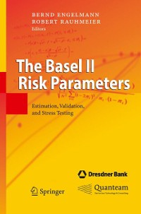 Cover The Basel II Risk Parameters