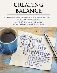 Cover Creating Balance