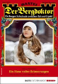 Cover Der Bergdoktor 2003 - Heimatroman