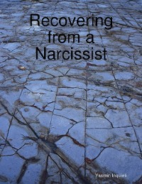 Cover Recovering from a Narcissist