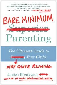 Cover Bare Minimum Parenting