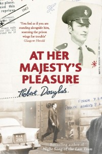Cover At Her Majesty's Pleasure