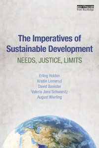 Cover Imperatives of Sustainable Development