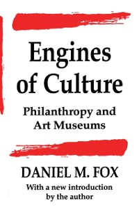 Cover Engines of Culture