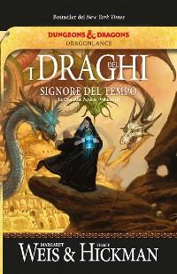 Cover I draghi del signore del tempo