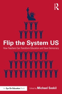 Cover Flip the System US