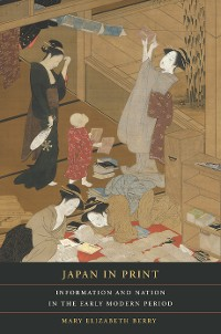 Cover Japan in Print