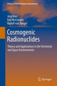 Cover Cosmogenic Radionuclides