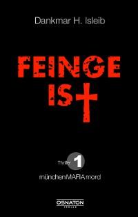 Cover Feingeist