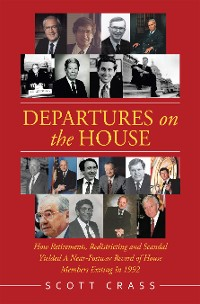 Cover Departures on the House