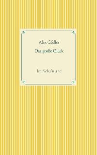 Cover Das große Glück
