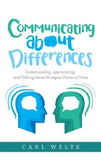 Cover Communicating About Differences