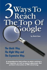 Cover 3 Ways To Reach The Top Of Google