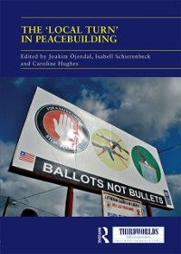 Cover 'Local Turn' in Peacebuilding
