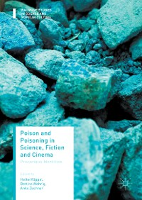 Cover Poison and Poisoning in Science, Fiction and Cinema