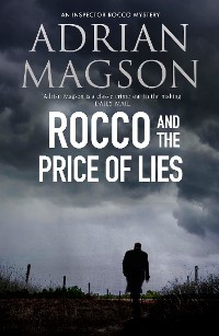 Cover Rocco and the Price of Lies