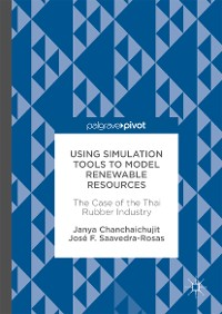 Cover Using Simulation Tools to Model Renewable Resources